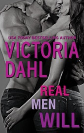 Real Men Will PDF Download