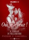 Au Mariage Du Milliardaire  Vol 1-2