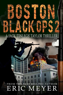 ‎Boston Black Ops 2