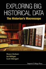 Exploring Big Historical Data