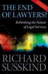 The End Of Lawyers