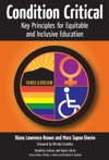 Condition CriticalmdashKey Principles For Equitable And Inclusive Education