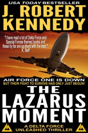 The Lazarus Moment PDF Download