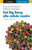Dal Big Bang alla cellula madre Book Cover