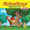 Curious George Apple Harvest CGTV