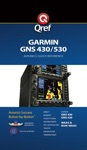 Garmin GNS 530430 Series Qref Checklist