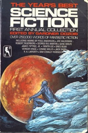 The Year's Best Science Fiction: First Annual Collection PDF Download