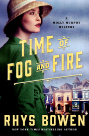 Time of Fog and Fire book