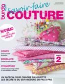 Savoir-faire Couture n°2 : BurdaStyle