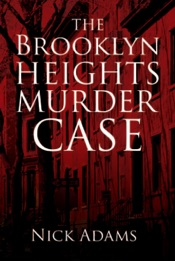Download and Read Online The Brooklyn Heights Murder Case