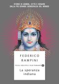 La speranza indiana Book Cover