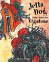 Jetta Dog Finds A Home For Christmas