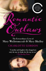 Romantic Outlaws book