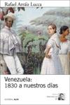 Venezuela 1830 A Nuestros Das