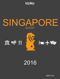 Singapore Quicky Guide