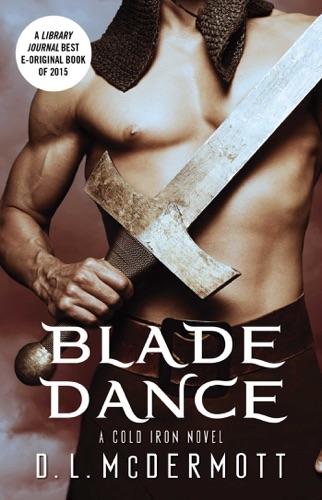 D.L. McDermott - Blade Dance