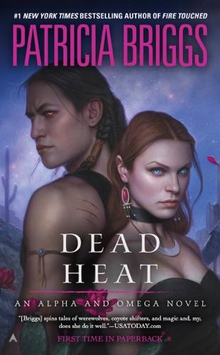Patricia Briggs - Dead Heat