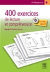 400 Exercices De Lecture Et Comprhension