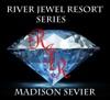 River Jewel Resort Box Set, Books 1-4