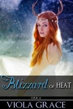 Blizzard Of Heat