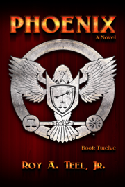 Phoenix: The Iron Eagle Series Book Twelve book