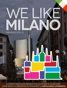 We Like Milano Book Cover