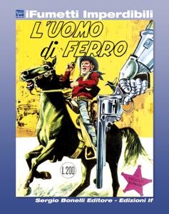 Il Piccolo Ranger n. 4 (iFumetti Imperdibili) Book Cover