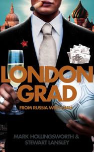 Londongrad Libro Cover