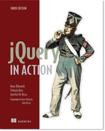 Jquery In Action Third Edition