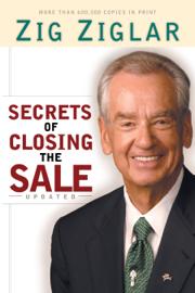 Secrets of Closing the Sale book