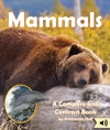 Mammals A Compare And Contrast Book