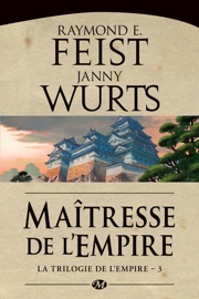 Maîtresse de l'Empire PDF Download