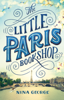 Nina George & Simon Pare - The Little Paris Bookshop artwork
