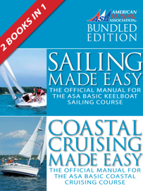 Sailing Made Easy & Coastal Cruising Made Easy book