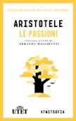 Le passioni Book Cover
