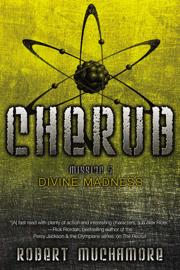 Divine Madness book