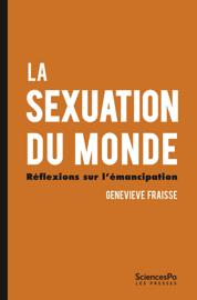 La sexuation du monde
