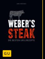 Jamie Purviance - Weber's Steak artwork