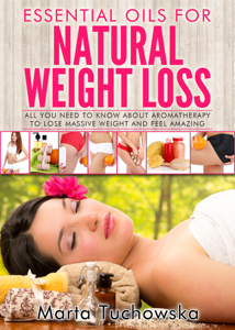 Essential Oils for Weight Loss Book Review
