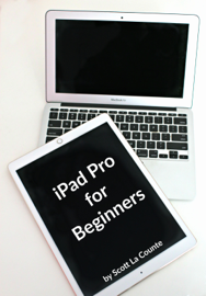 iPad Pro for Beginners