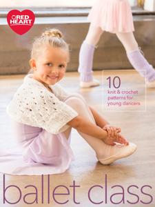 Ballet Class Book Review