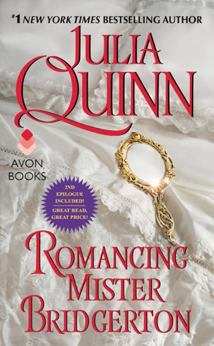 Julia Quinn - Romancing Mister Bridgerton With 2nd Epilogue