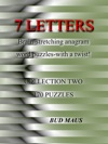 7 Letters 170 Brain-stretching Anagram Word Puzzles With A Different Twist Collection Two