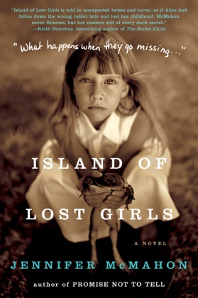 Island of Lost Girls image