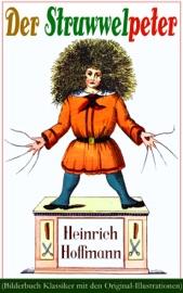 Der Struwwelpeter Bilderbuch Klassiker Mit Den Original Illustrationen