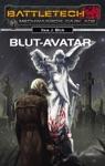 Blut-Avatar