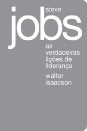 Steve Jobs: As verdadeiras lições de liderança PDF Download