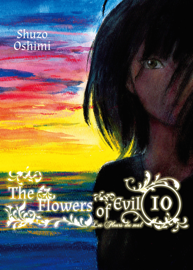 The Flowers of Evil Volume 10