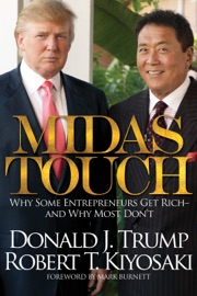 Midas Touch PDF Download