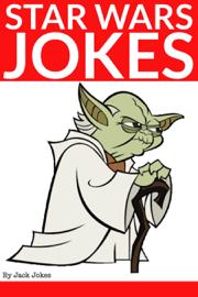 Star Wars Jokes book